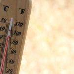 Lupénka a horko: Dobré rady, které pomohou